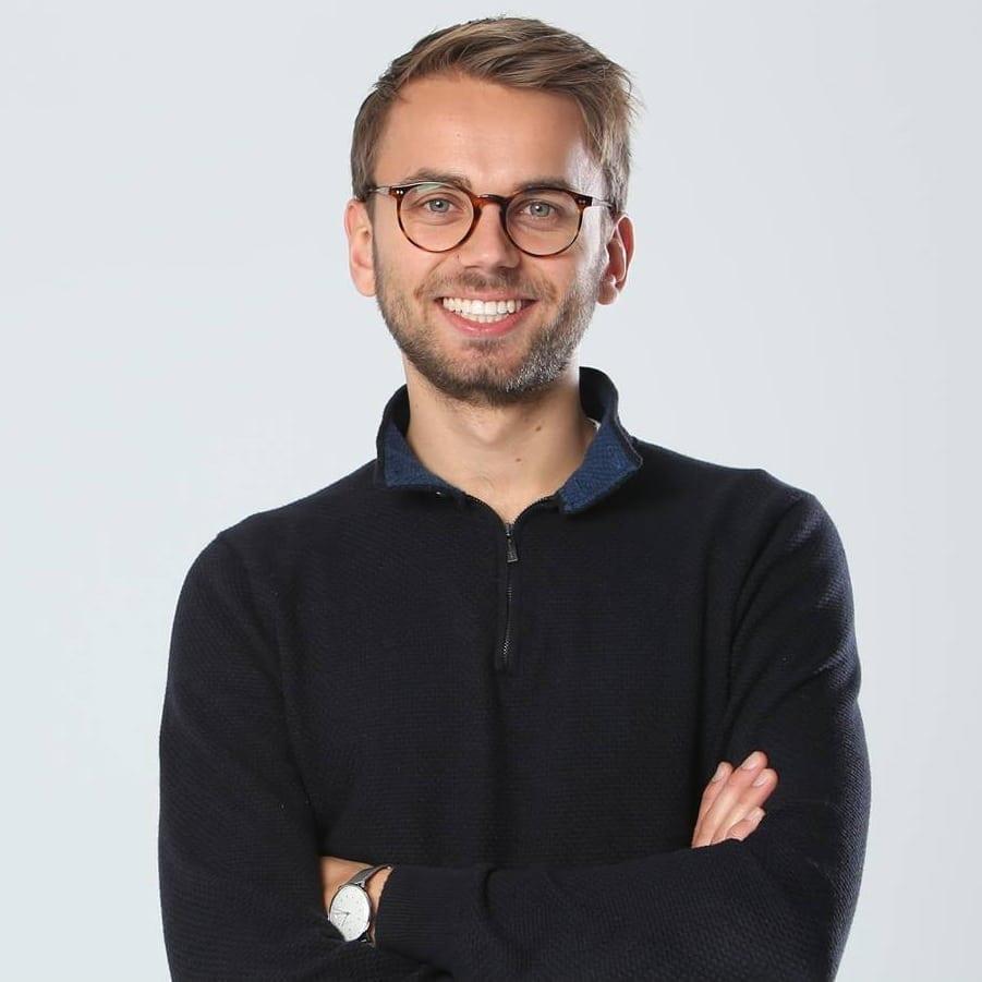 Nils Steinkopff - Netzwerkpartner